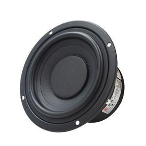 "Image 1 - 1 PC Sounderlink Audio Labs 3"" 25W  4"" 40W 5"" 50W subwoofer woofer bass raw speaker driver 4 Ohm 8Ohm  inch unit"