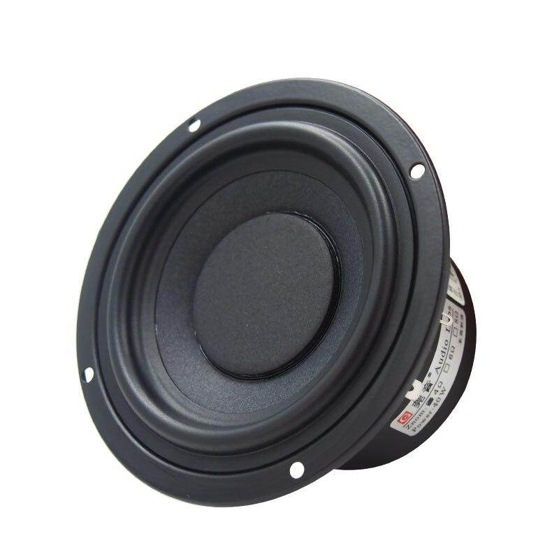 Низкочастотный динамик Sounderlink Audio Labs, низкочастотный динамик с басами raw, драйвер динамика 4 Ом, 8 Ом, 1 шт.|Аксессуары для аудиосистем|   | АлиЭкспресс