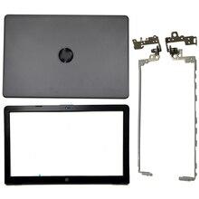 NEW For HP 15-BS 15T-BS 15-BW 15Z-BW 250 G6 255 G6 Laptop LCD Back Cover/Front bezel/LCD Hinges/Palmrest/Bottom Case 929893-001 new laptop lcd back cover for hp 15 bs 15t bs 15 bw 15z bw 250 g6 255 g6 black screen back cover top case 924899 001