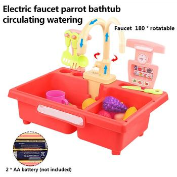 Hot Selling Bird Feeder Parrot Automatic Bathtub Swimming Pool Faucet Bird Cage Bathroom Toys Parrot Bath Shower Water toys bird feeder automatic parrot bathtub swimming pool faucet parrot bath shower water dispenser bird cage bathroom pet parrot toys