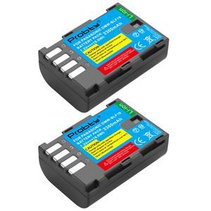 Image 5 - 2300 MAh DMW BLF19 DMW BLF19 BLF19E DMW BLF19e DMW BLF19PP Pin + Đèn Led 2 Cổng USB Sạc Cho Máy Ảnh Panasonic Lumix GH3 GH4 GH5 g9