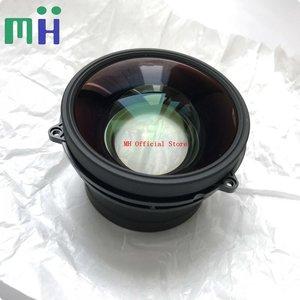 Image 1 - חדש 35 1.4 אמנות 1st עדשה קבוצת מול עדשת זכוכית יחידה עבור Sigma 35mm f/1.4 DG HSM אמנות עדשת תיקון חלק החלפת יחידה