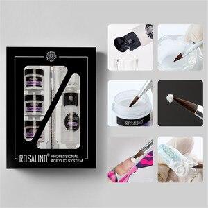 1 Набор, новый набор акриловых маникюрных принадлежностей для дизайна ногтей, 10 г|Акриловые порошки и жидкости|   | АлиЭкспресс