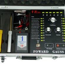 Профессиональный металлоискатель vr3000 длиной 50 м и 1000 для