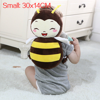 Small Smile Bee