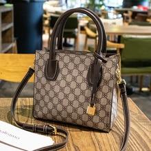 цена на Luxury Handbags Women Bags Designer High Quality Soft PU Leather handbag Women Shoulder Bag Female Crossbody Messenger Bag Totes