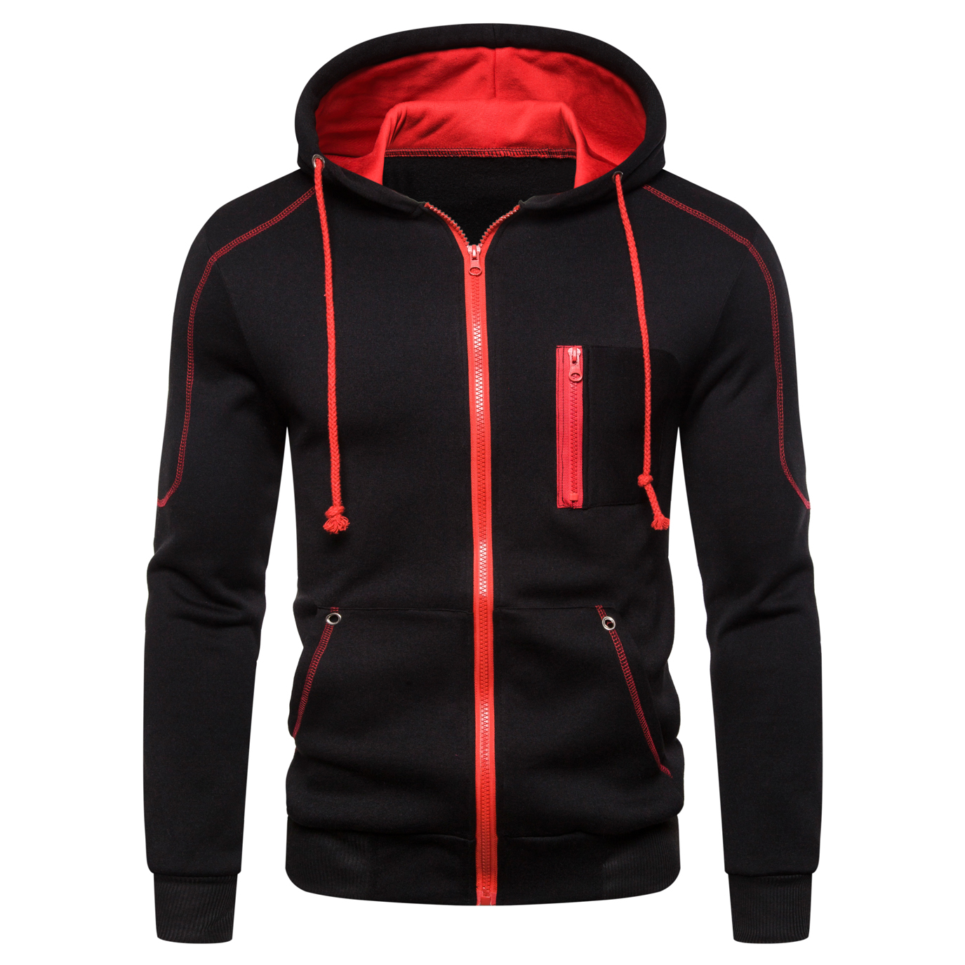 95% Cotton Custom LOGO Clothing men Sweatshirts Hooded Pullover sweatershirts male/Women sudaderas cry baby Streetwear Hoodie