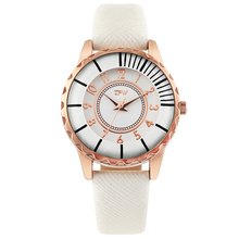 diamond cut glass elegance women watch lady watch white color black color watch fashion style wrist watch for women comtex syl149042 lady watch fashion classic gold color sweet ladylike