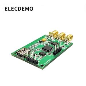 Image 1 - Square Wave Generator Three Channel Signal  / Clock  / Square Wave Generator Module 8K 100M High Precision 12 Resolution