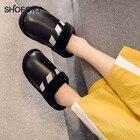 SHOFORT Slippers Wom...