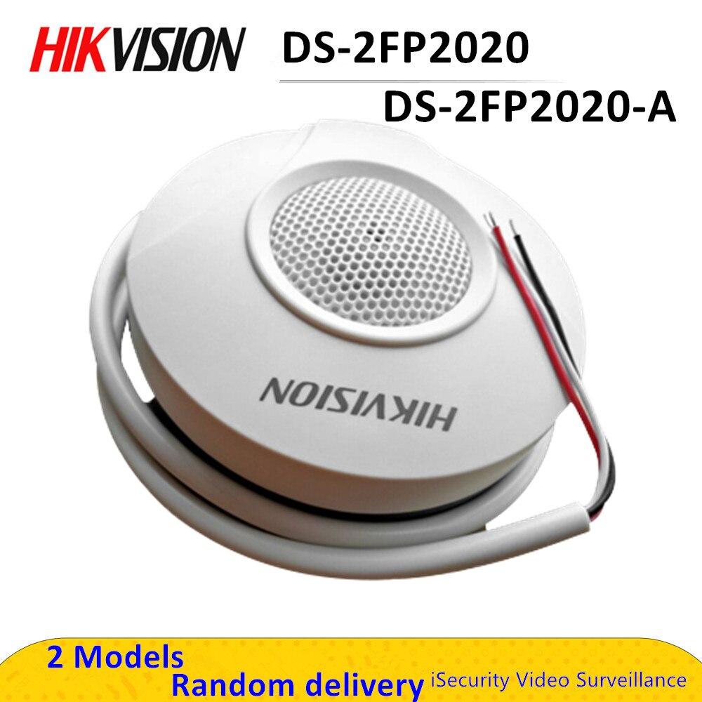 Hik – Microphone HIFI d'origine pour caméra de vidéosurveillance DS-2FP2020 DS-2FP2020-A