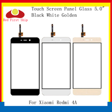 10Pcs/lot Touch Screen For Xiaomi Redmi 4A Panel Digitizer Sensor Front LCD Glass Lens REDMI Touchscreen Replacement