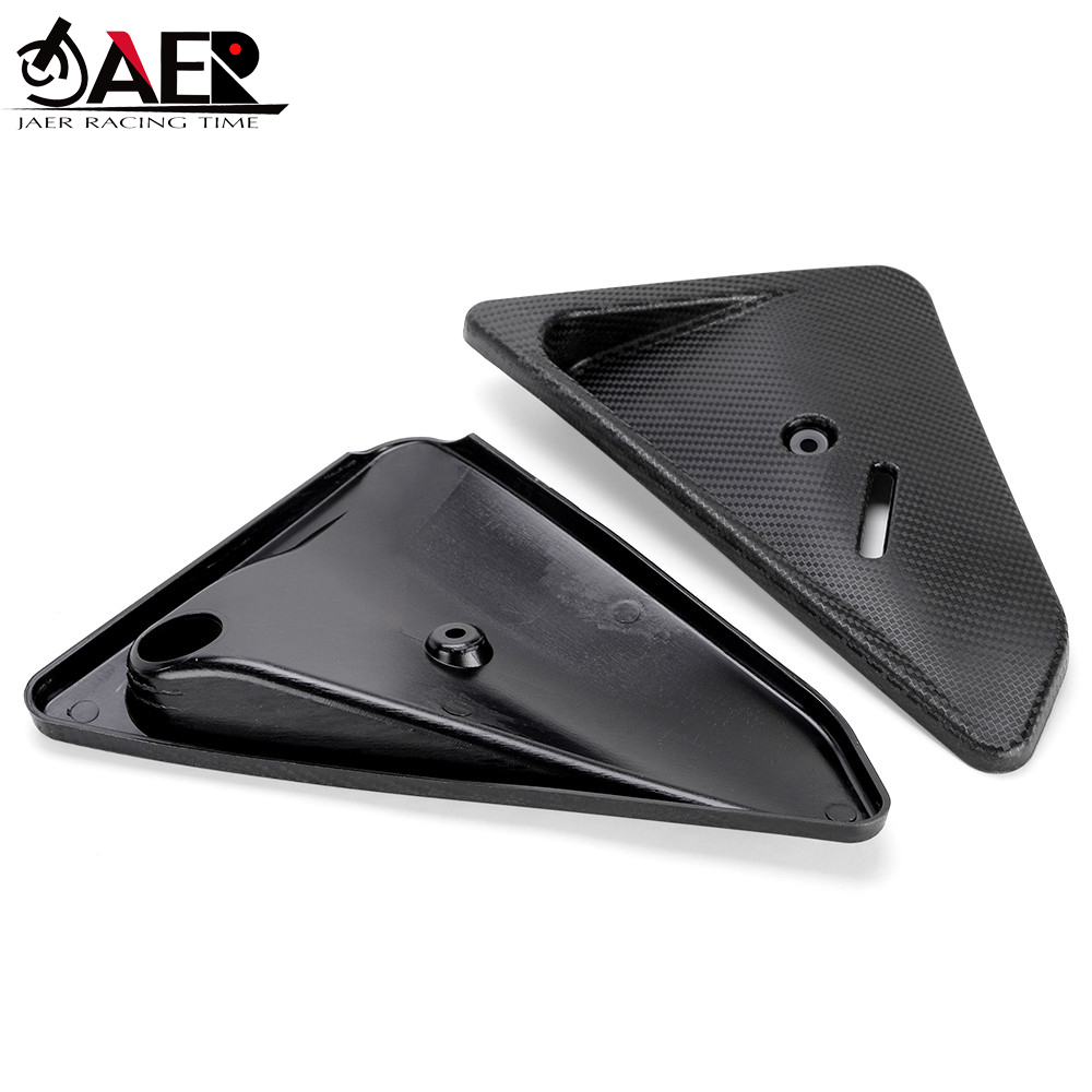 JAER Fairing Radiator Side Cover Pane forKTM <font><b>1290</b></font> <font><b>Super</b></font> ADV R/<font><b>S</b></font> 1090 <font><b>Adventure</b></font>/R 2017 2018 <font><b>2019</b></font> 1050 1190 Adv image