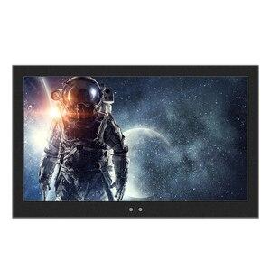 14 Pollici Del Computer Intelligente Industriale Tablet Pc Dello Schermo di Tocco di Resistenza Win7 J1900 I3 I5 I7 Orecchio Gancio di Montaggio Tutto in un Pc
