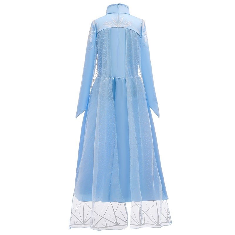 Fancy Dress For Girls Dress Costumes For Kids Halloween Party Princess Girl Dress Role-play Outfits For Children 3