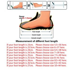 Image 5 - FEVRAL ใหม่ขนาดใหญ่รองเท้าผู้ชายรองเท้าผ้าใบ Breathable รองเท้าตาข่ายรองเท้ากลางแจ้งคู่เดินสบายๆรองเท้าผู้ชายกีฬารองเท้า