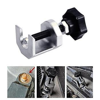 Universal carro pára-brisas janela limpador extrator brisa limpador ajustável braço remoção reparação conjunto de ferramentas