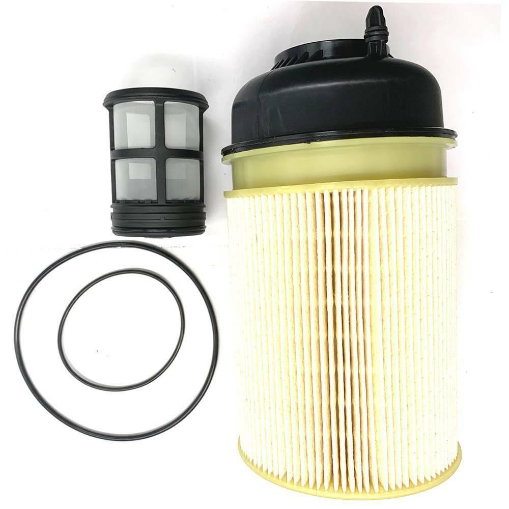 Купить топливный фильтр pf9908 для дизельных двигателей детройта dd13