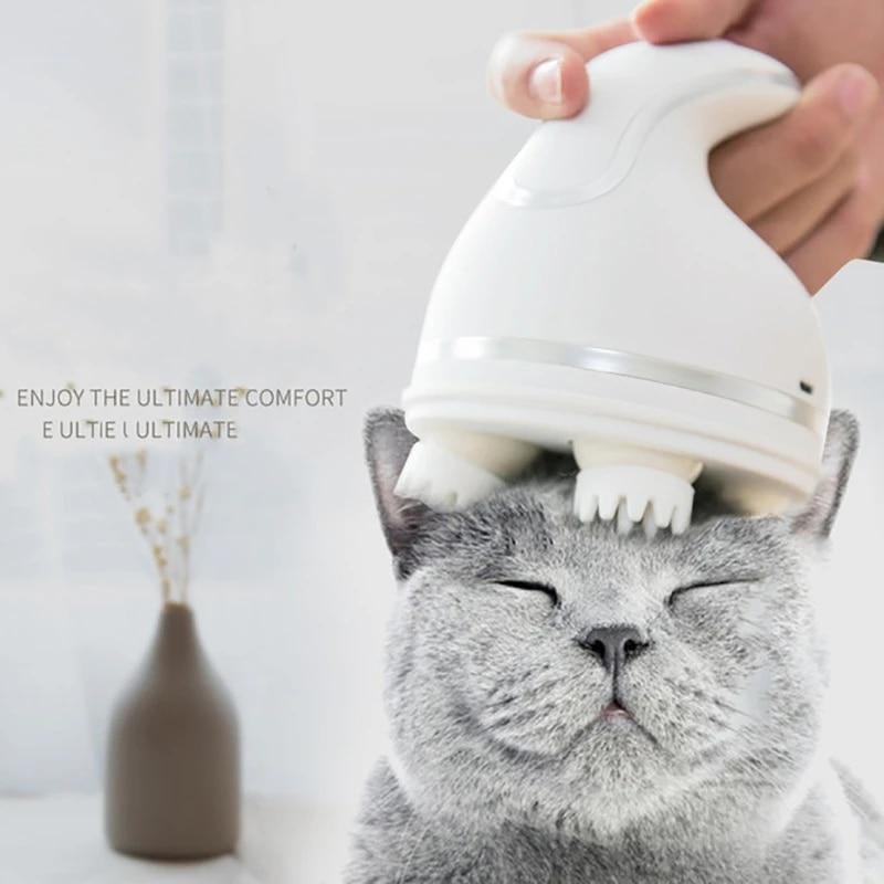 массажер кошка как пользоваться