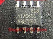 Free shipping NEW 10PCS/LOT ATA6631-TAQY ATA6631 SOP-8