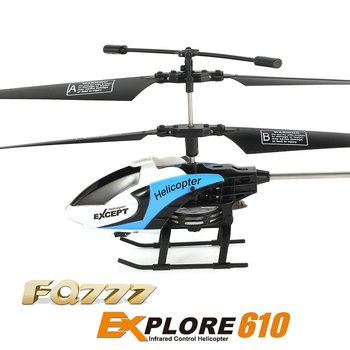 цена 3CH Mini Explore RC Drone Aircraft 6-Axis Built in Gyro Infrared Remote Control Helicopter Toys with LED Light Durable Structure онлайн в 2017 году