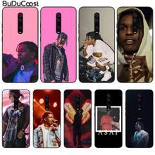 Manton ASAP rock rapper DIY Luxury Phone Case For Redmi 6 4X 7 7A 8 GO K20 Note 4 4X 5 5A 6 6 Pro 7 8 8pro manton chocolate suckers custom photo soft phone case for redmi 6 4x 7 7a 8 go k20 note 4 4x 5 5a 6 6 pro 7 8 8pro