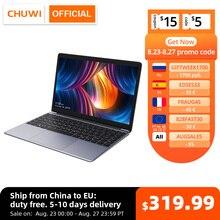 """CHUWI HeroBook Pro 14.1"""" FHD Screen Intel Celeron N4020 Dual Core UHD Graphics 600 GPU 8GB RAM 256GB SSD Windows 10 Laptop"""