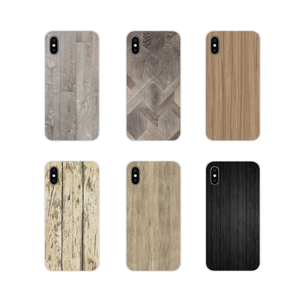 Soft Transparent <font><b>Cases</b></font> Covers Design Wooden Wood For <font><b>Sony</b></font> <font><b>Xperia</b></font> Z Z1 Z2 Z3 Z5 compact M2 M4 M5 C4 <font><b>E3</b></font> T3 XA Huawei Mate 7 8 Y3II image