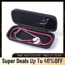 ポータブル旅行eva収納袋聴診器ケース医療機器聴診器聴診器の付属品のための医療キット