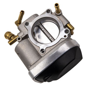 THROTTLE BODY FOR CHEVROLET VAUXHALL/OPEL ASTRA MK5/H ZAFIRA/B 1.6 16V 2004-ON