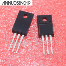 10pcs 2SK2508 TO-220F K2508 TO220F NPN transistor canal