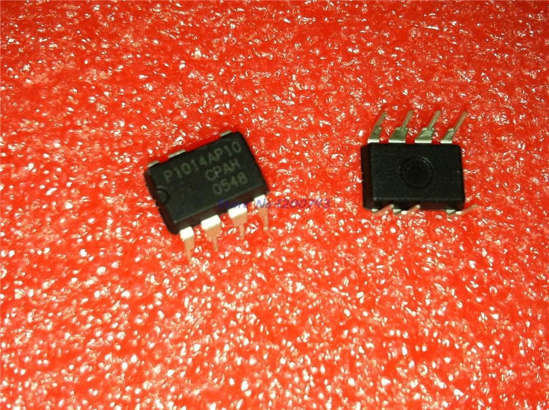 1pcs/lot P1014AP10 NCP1014AP10 DIP-7 In Stock