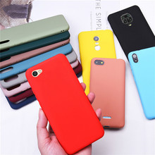 For Xiaomi Redmi Note 5A Case Silicone Soft Phone Back Case For Xiaomi Redmi Note 5A Prime Silicone TPU Phone Cases Coque Shell