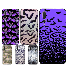 Vampire Bats Collage Case For Huawei P20