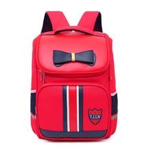 School Backpack For Girl Backpack School Bags For kids Orthopedic Schl Backpacks Cartable Enfant Primaire Mochila Escolar Menino цены