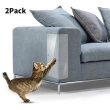 4pcs Cat Scratch Guards Mat Scraper Cat Tree Scratching Claw Post Protector Sofa Cover