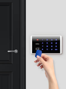 Kerui Keyboard Alarm-System K16 Home-House RFID Wireless for Wifi PSTN GSM 433mhz Touch