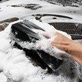 1X Auto Reinigung Schwamm Magie Sauberen Ton Auto Zubehör Reinigung Polieren Werkzeuge Auto Waschen Pflege Shampoo Reiniger Pinsel Polituren