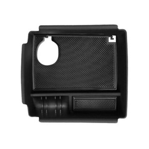 Органайзер для хранения автомобильной консоли, лоток, подлокотник, коробка для хранения 2019 Kia Niro EV, высокое качество Все для уборки      АлиЭкспресс