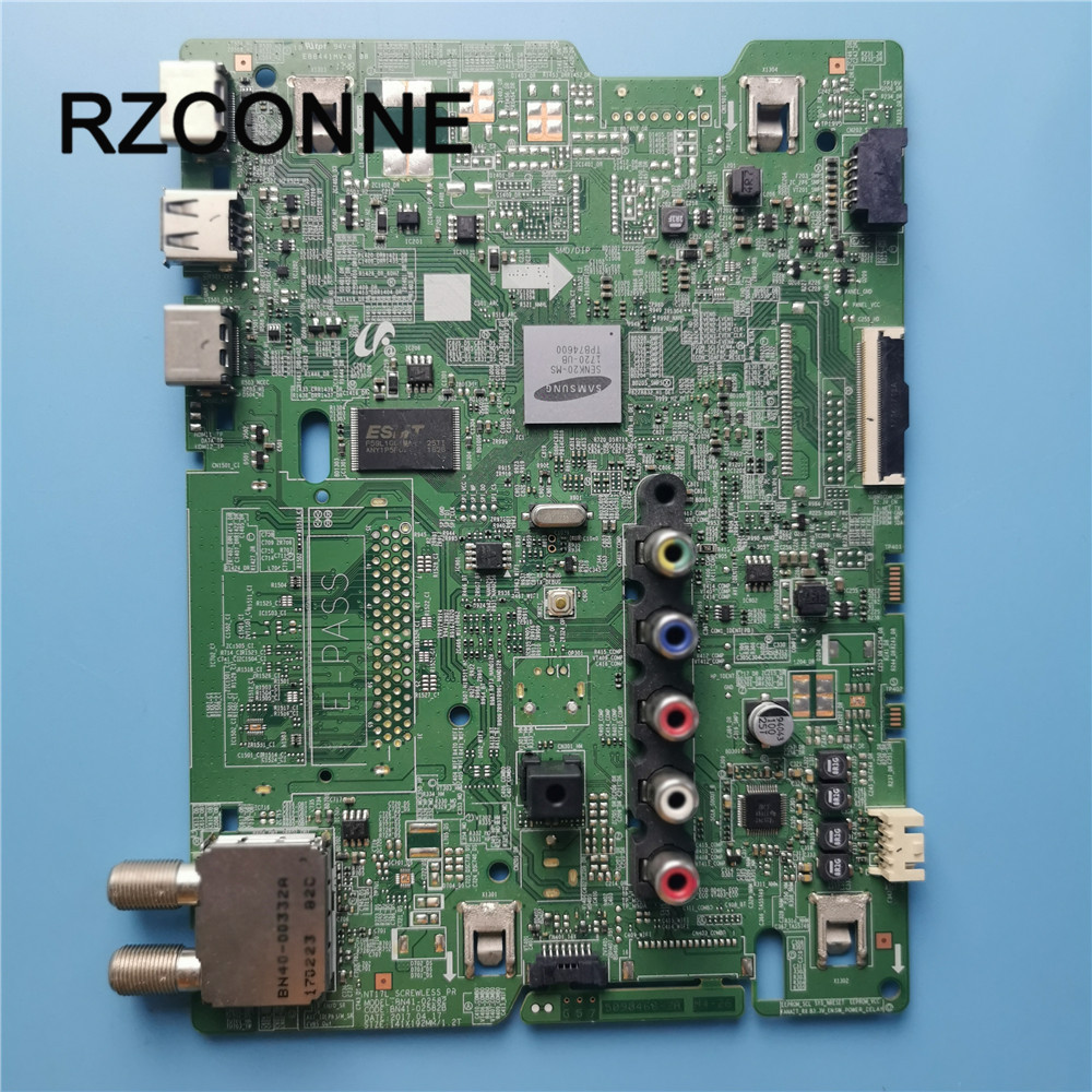 Motherboard Mainboard Card For Samsung TV BN41-02582B