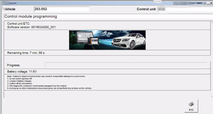 Image 3 - 2020 Online SCN Coding service for mb star c4 sd c5 sd Connect Compact for MB cars ODIS Online Coding Account Login for Au.di