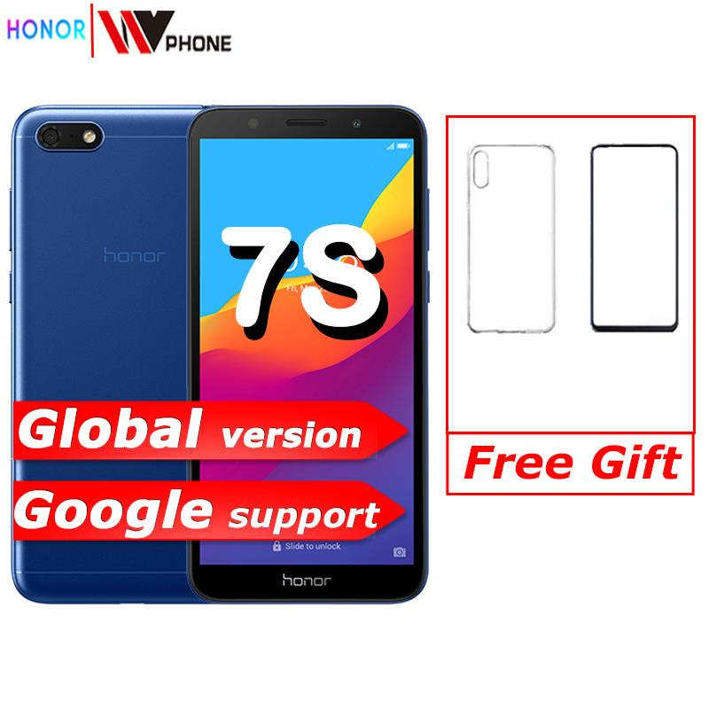Honor 7S Global Version 2GB 16GB 5.45