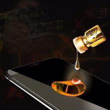 11 2G Nano Liquid Glass Screen Protector Oleophobic Coating Universal for iPhone iPad Xiaomi Huawei Smartphone Mobile