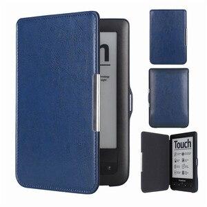 Защитный чехол для Pocketbook 623 622 Tablet Pocketbook eBook водонепроницаемый чехол Противоскользящий пылезащитный чехол