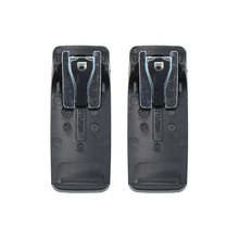 2X Battery Belt Clip for Motorola TRBO APX4000 XPR3500 XPR3300 XPR7350 XiRP8260