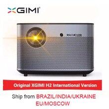 XGIMI H2 1920*1080 dlp Full HD проектор 1350 ANSI люмен 3D проектор с поддержкой 4K Android wifi
