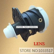 Yedek orijinal projektör zoom objektifi BenQ MX501 MX503 MX505 MX660 ES6128 EX622D EX6229 MS614 EP6227 EP6230 MX615 LENS