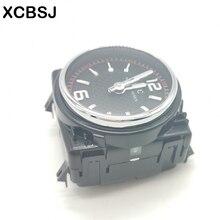 עבור מרצדס בנץ מקורי W222 W213 W205 AMG ANALOGUHR שעון שעון A2138271400 213 827 14 00