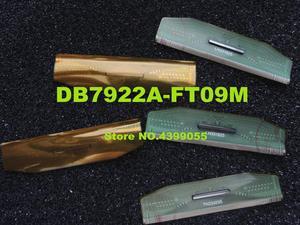 Image 1 - 2 יח\חבילה DB7922A FT09M בשימוש אבל באיכות גבוהה