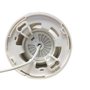 Image 4 - 풀 HD 5MP 1080P WiFi 무선 IP 카메라 P2P Onvif 1.8mm 돔 실내 CCTV 감시 SD/TF 카드 슬롯 CamHi Keye 보안